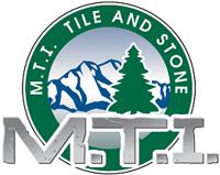 M.T.I. Tile & Stone Logo
